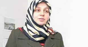 Leyla Shahin