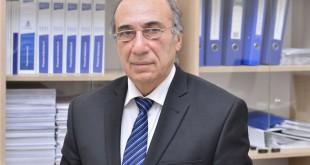 Fuad Valiyev - professor