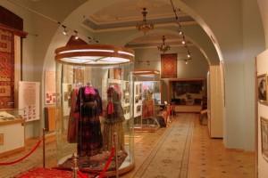 Azerbaijan museums