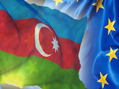 Azerbaijan EU