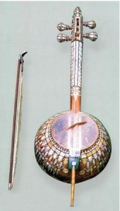 Kamancha