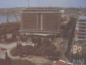 Soviet Baku