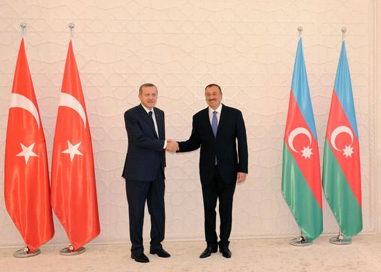 Turkey-Azerbaijan brotherhood