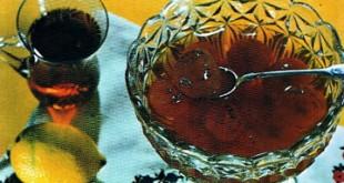 Alycha jam