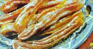 Bamiya - Sticky doughnut fingers