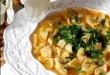 Dumpling soup - Dushbara