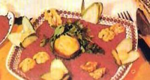 Fisindjan of beet-root