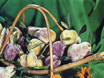 fruit of Azerbaijan