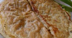 Meat pancakes – Et gutabi