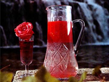 Ovshala - Rose sherbet
