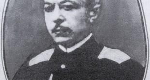 Mahammad Sadig bay Agabayzada