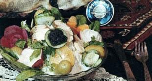 Salad Khazar