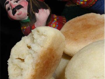 Shakarchorayi - Sugar bread biscuits
