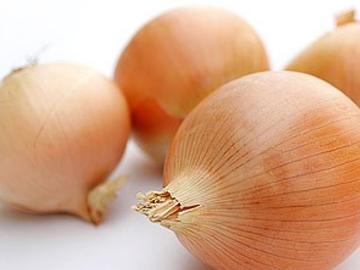 Soğan bozbaşı - Onion and chestnut soup
