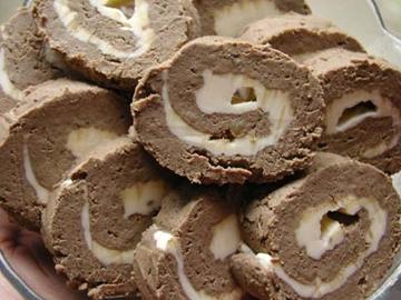 Toyuq qaracirəyindən paştet - Chicken liver pâté