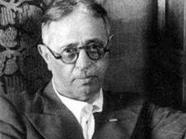 Uzeyir Hacibeyov