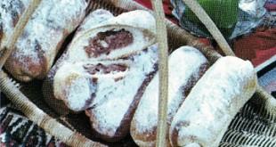 wallnut rolls