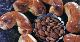 almond rolls