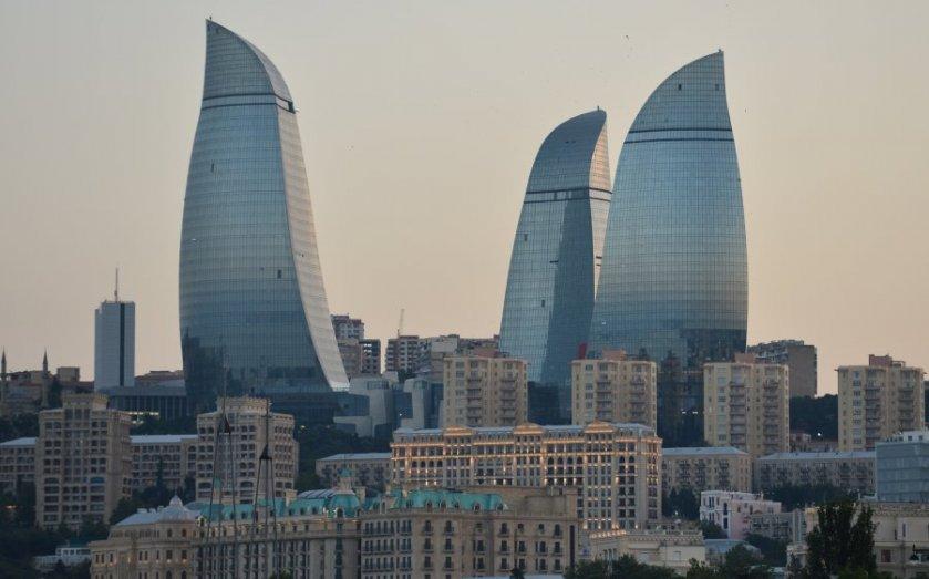 azerbaijan-baku-view