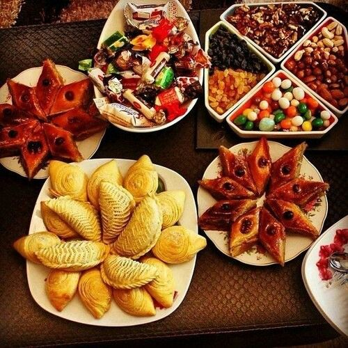 azerbaijan novruz holiday
