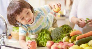 child immune system