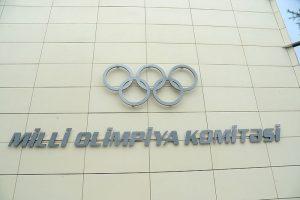 milli olimpiya