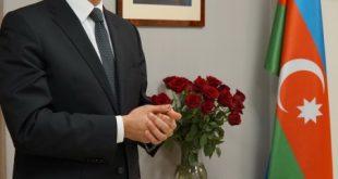 National lider Heydar Aliyev
