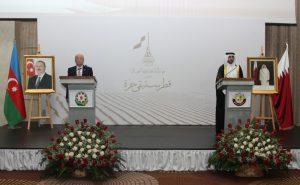 Qatar-Azerbaijan