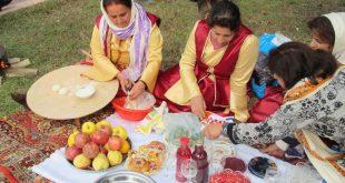 Seven Azerbaijan festivals