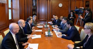 Azerbaijan,USAID