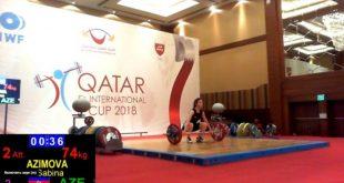 Azerbaijan-Qatar