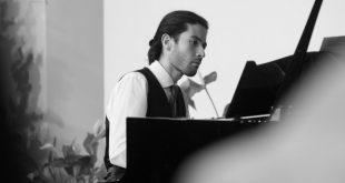Azerbaijan pianist