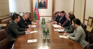Azerbaijan-Montenegro