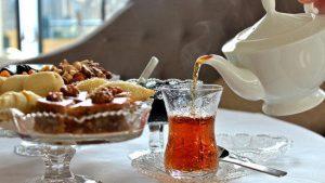 Tea Home