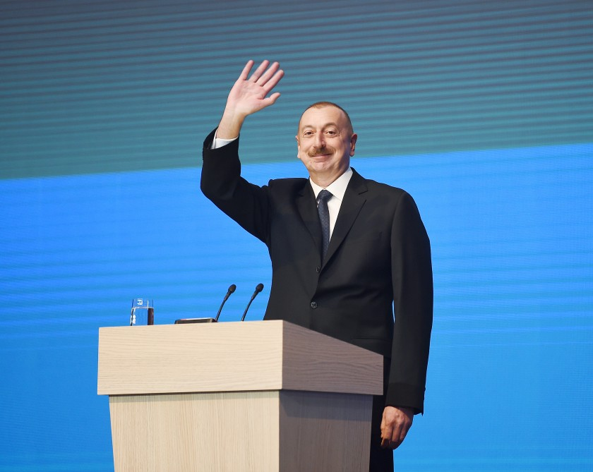 Azerbaijani Youth Day