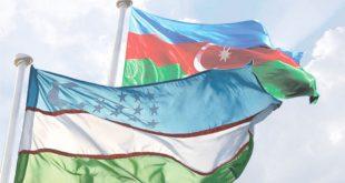 Uzbekistan-Azerbaijan