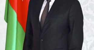 President of Azerbaijan