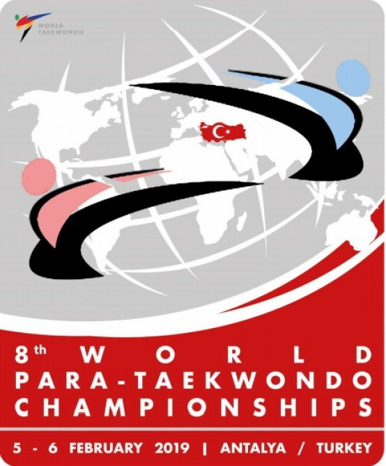 world Para Taekwondo Champions
