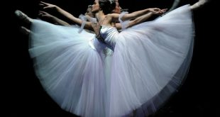 Ukrainan Ballet