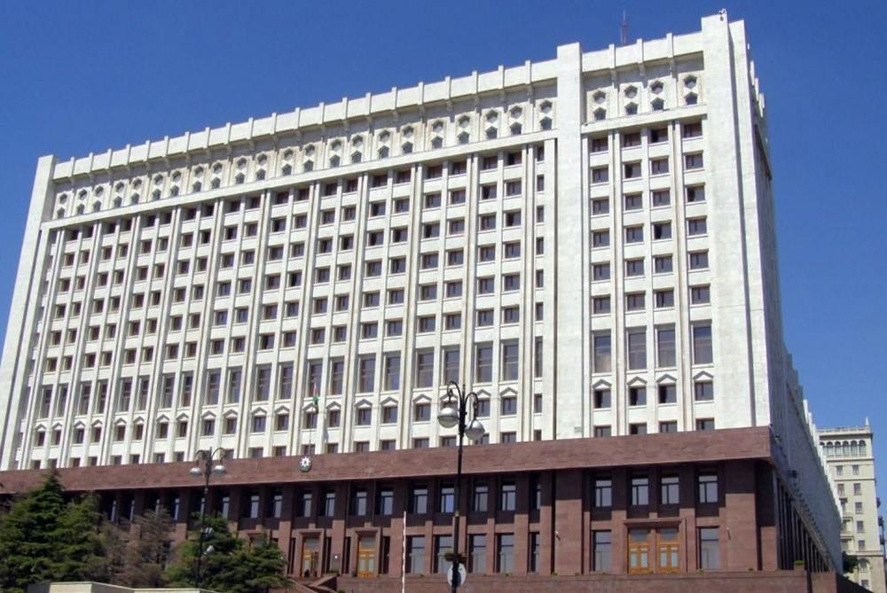 NAM's Summit in Baku