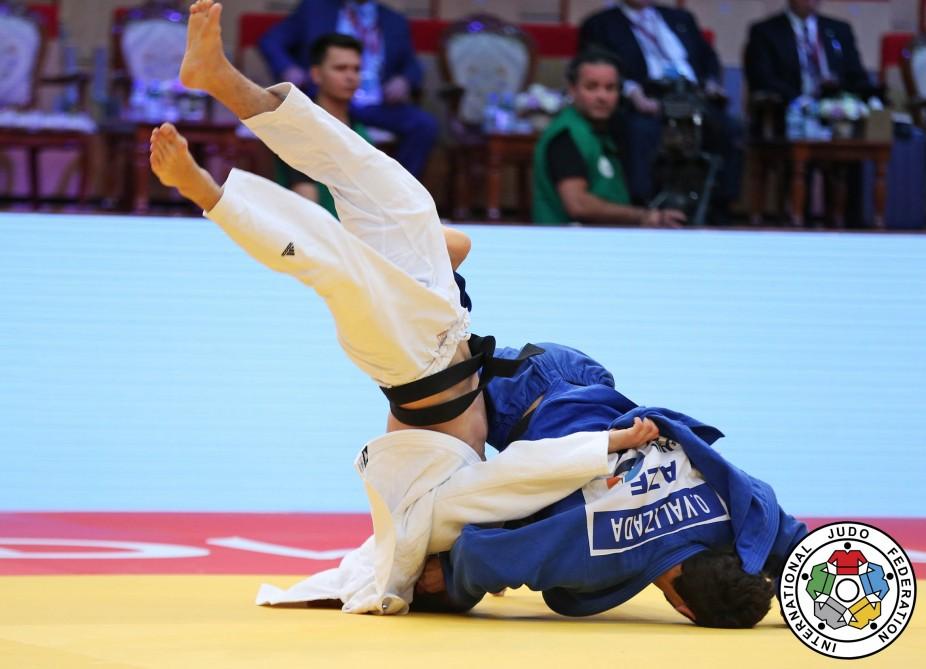 European Judo Open Cup