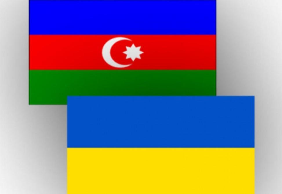 Ukraina-Azerbaijan