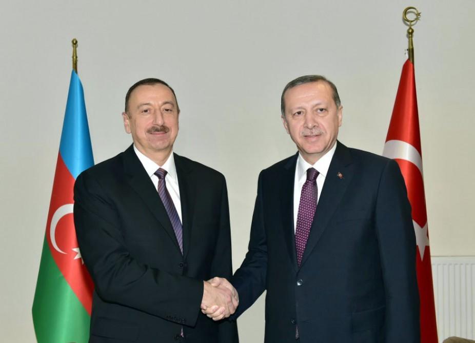 Azerbaijan Turkey