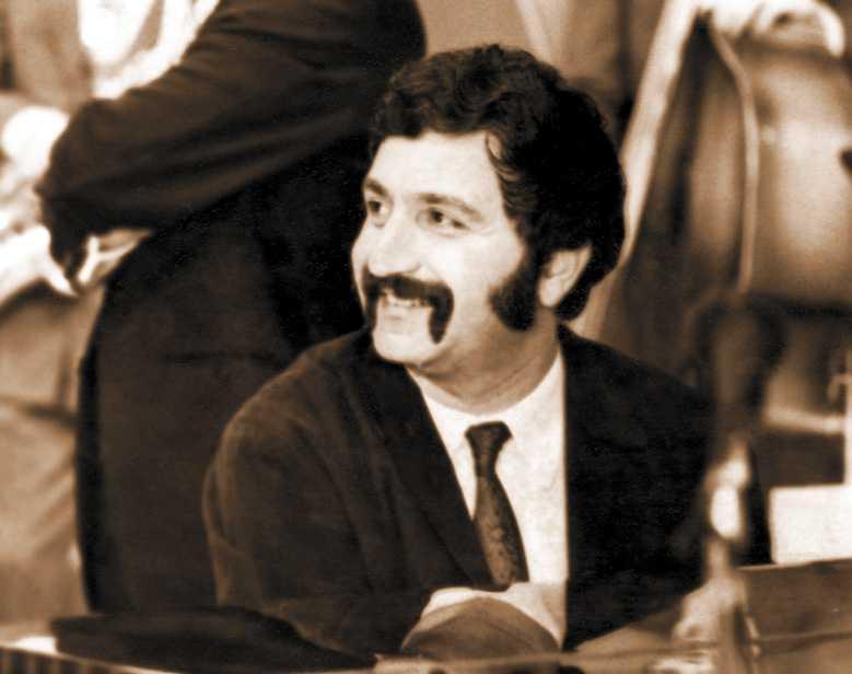 Birthday Vaqif Mustafazade