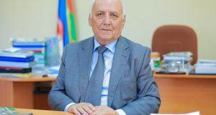 Academician Yagub Mahmudov