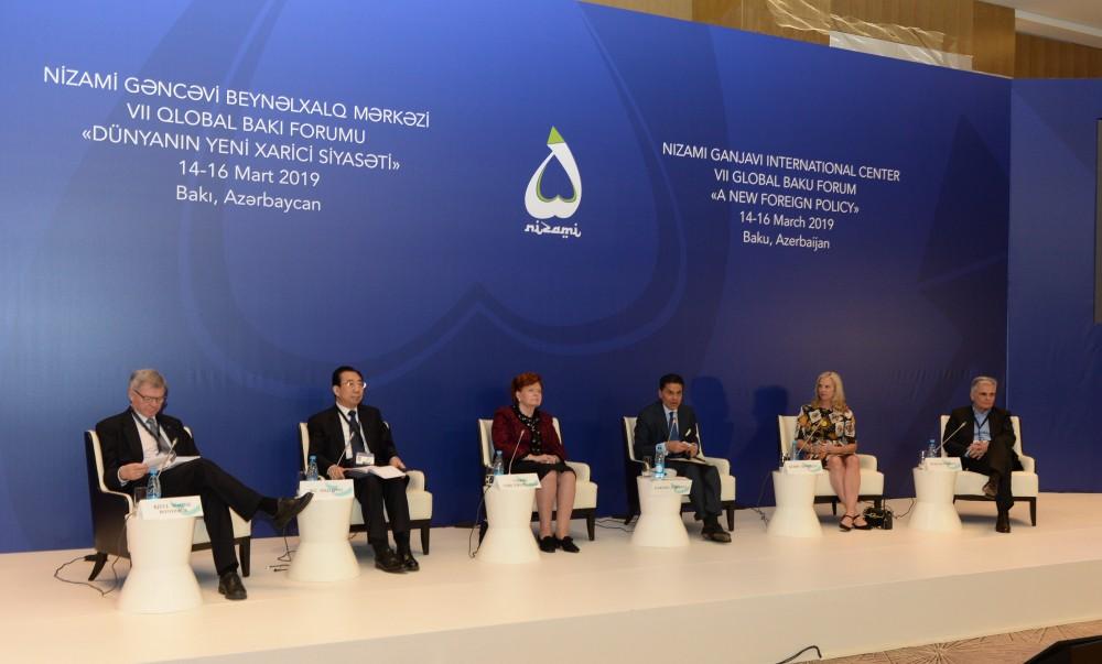 Baku Global Forum
