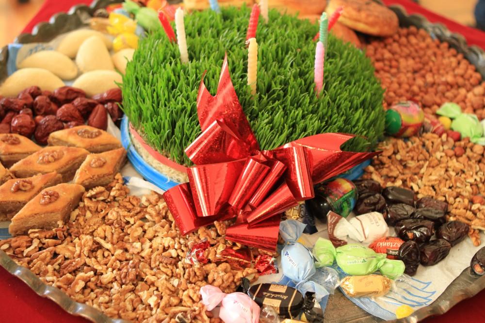 Novruz Holiday