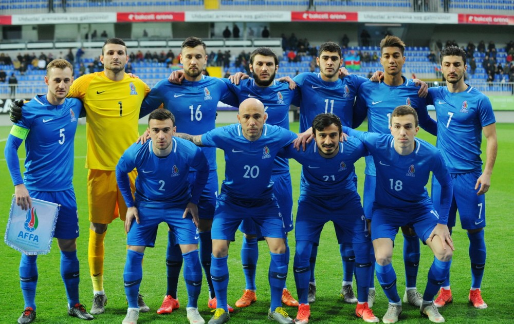 Azerbaijan Lithuania
