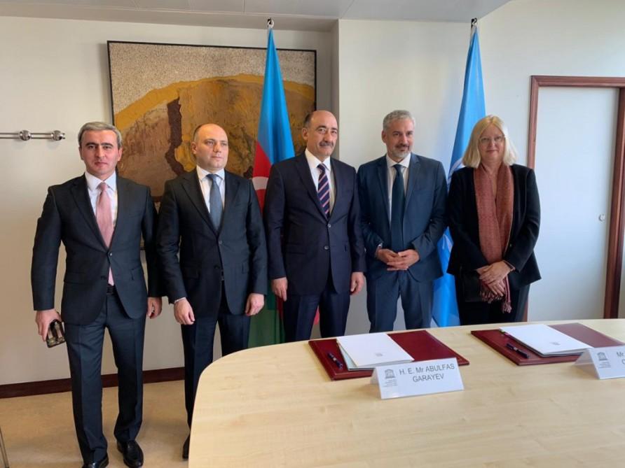 Azerbaijan,UNESCO