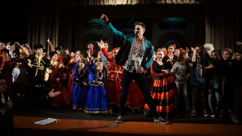 Azerbaijan Open Dance Championship